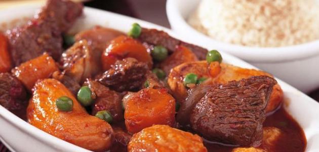 صورة اكلات ليبية حارة , اشهر الاكلات الليبيه الرائعه