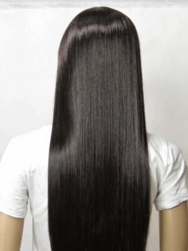 صورة شعر طويل وناعم , كيف احصل علي شعر طويل و ناعم