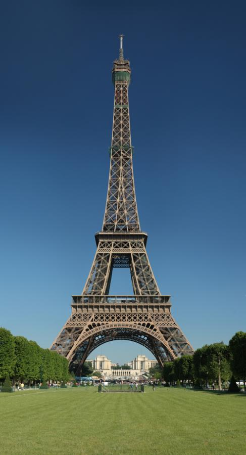 صورة صور برج ايفل , عن السحر والجمال ف احلى صوره