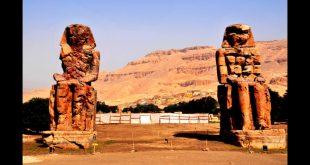 صورة اين يقع وادي الملوك , معلومات عن وادي الملوك
