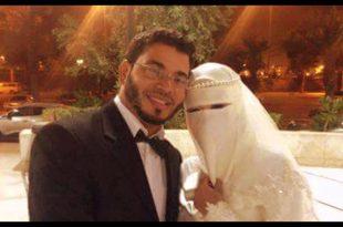 صورة صور لقطات عرسان , لقطات رائعه لعروسه منقبه