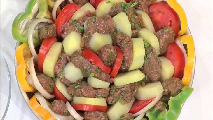 صورة اكلات بالبطاطس بالصور , اكلات لمحبي البطاطس