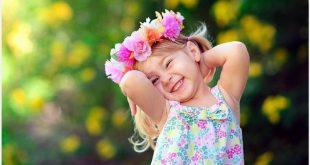 صورة صور اطفال روشة , موضة لبس اطفالي روشة