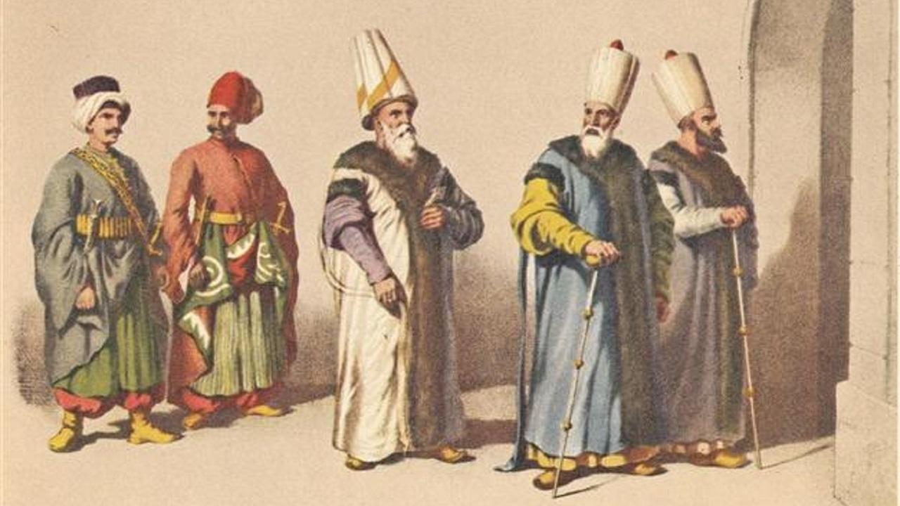 صورة هل الاتراك عرب , ماذا تتوقع عن اصل الاترك