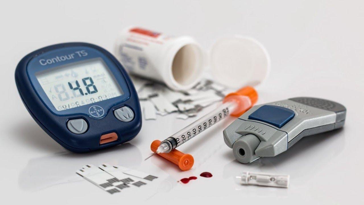 صورة سكر الدم الطبيعي , ماذا يحدث عند ارتفاع السكر