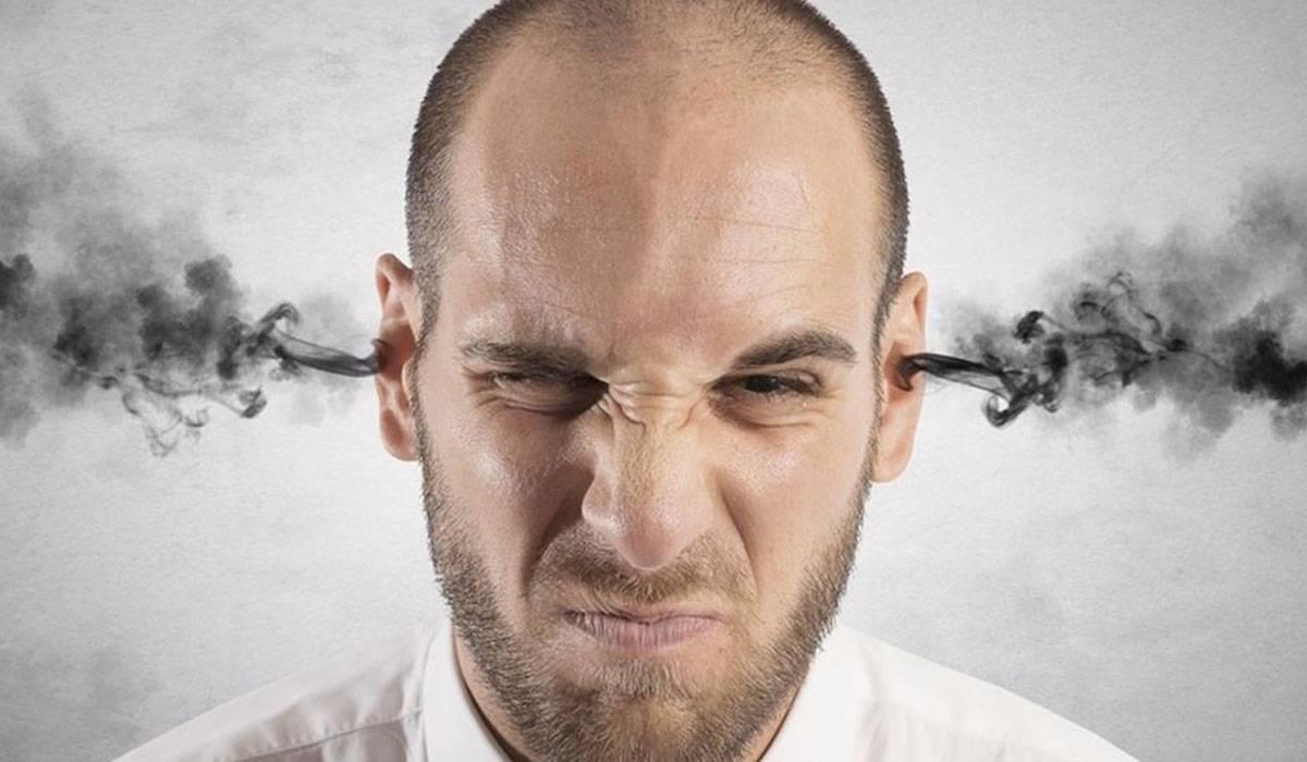 صورة التخلص من العصبية , افكار للتخلص من العصبية