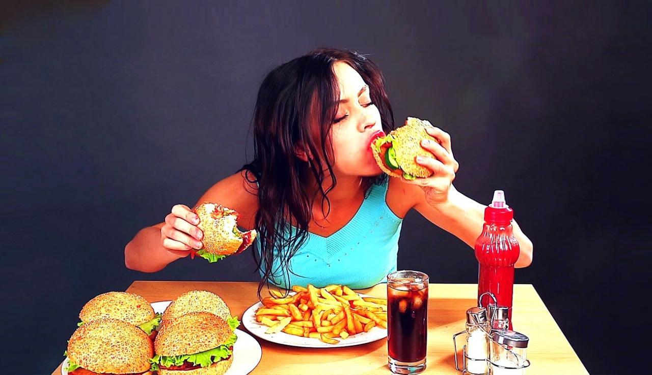 صورة علاج الجوع المستمر , الجوع الزائد في الشتاء