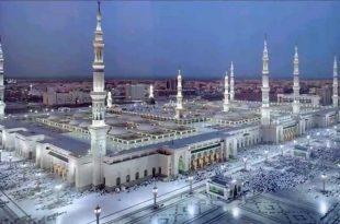 صورة صور المسجد النبوي , اجمل مكان فى الارض