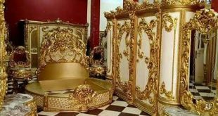 صورة غرف نوم دمياطى , تصاميم غرف نوم من دمياط