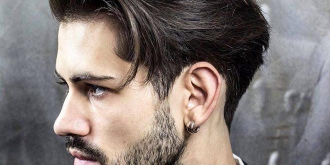 صورة بالصور اجمل قصات الشعر للرجال , اناقه الرجال تبهرنا يوما عن يوم