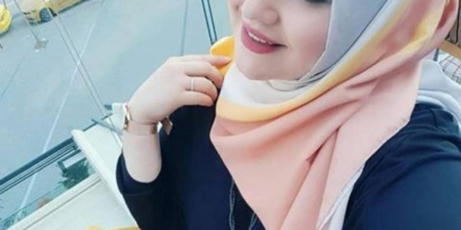 صورة بنات محجبات انيقات فيس بوك , بنات يرتدون الحجاب بشكل جميل