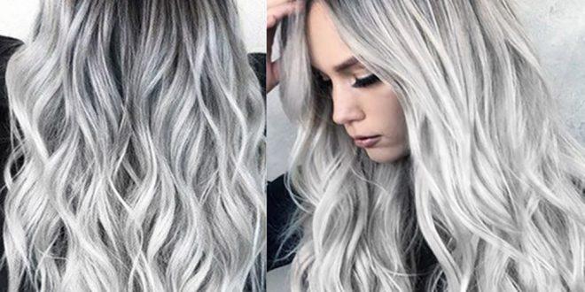 صورة احدث الوان شعر , لوني شعرك باحدث الوان الموضة