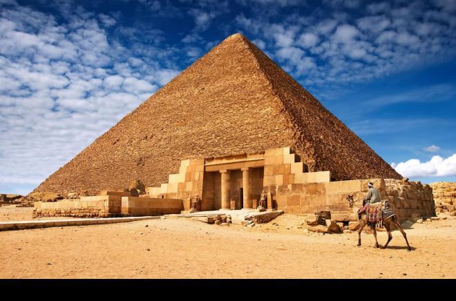 صورة برجراف عن كيف تجعل مصر افضل , تعبير هايل عن السياحه