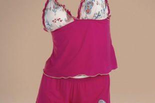 صورة ملابس نوم نسائية , جديد من عالم النساء