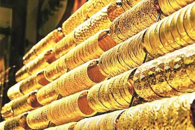 صورة فحص الذهب بالنار , كيفيه معرفه الدهب الاصلى