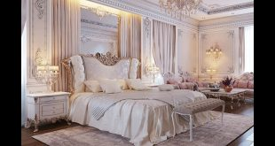 صورة اجمل الوان غرف النوم للعرسان , غرف نوم بالوان الموضه الحديثه تناسب العرسان