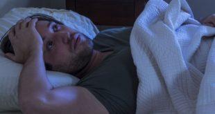 صورة ماهو سبب عدم القدره على النوم , اسباب مشكلة الارق وعدم النوم