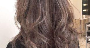 صورة اجمل الوان الشعر , تالقى باجمل طاله