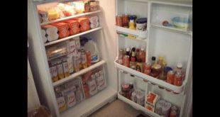 صورة تفسير رؤية الثلاجة في المنام، ما معني ان اري الثلاجة في الحلم؟
