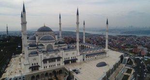 صورة اكبر مسجد في تركيا,مسجد تشا مليجا