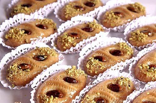 صورة اجمل الحلويات الجزائرية, الحلويات الجزاءريه وجمالها