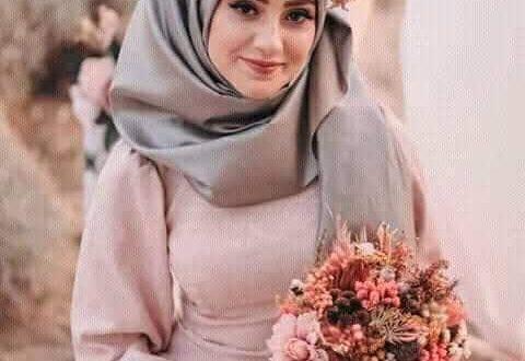 صورة اجمل صور بنات محجبة,جمالك ف حجابك الجميل