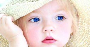 صورة صور جميله للاطفال , عن الحنيه والرقه نتحدث