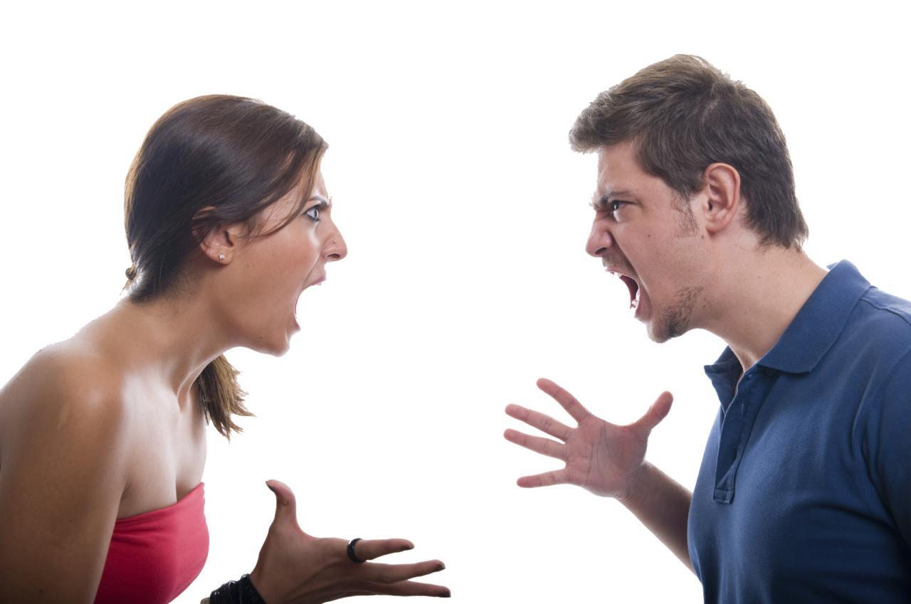 صورة تفسير حلم المشاجرة مع شخص، ما معنى حلم المشاجره مع الاشخاص