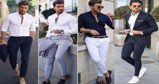 صورة ملابس مناسبات للرجال، ملابس رجال جميلة وانيقة للمناسبات