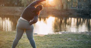 صورة اسباب زيادة الوزن في الارداف ،لماذا يزداد حجم الارداف عن الجسم ؟