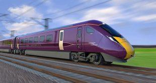 صورة هذا هو تفسير حلم ركوب القطار،حلم ركوب القطار