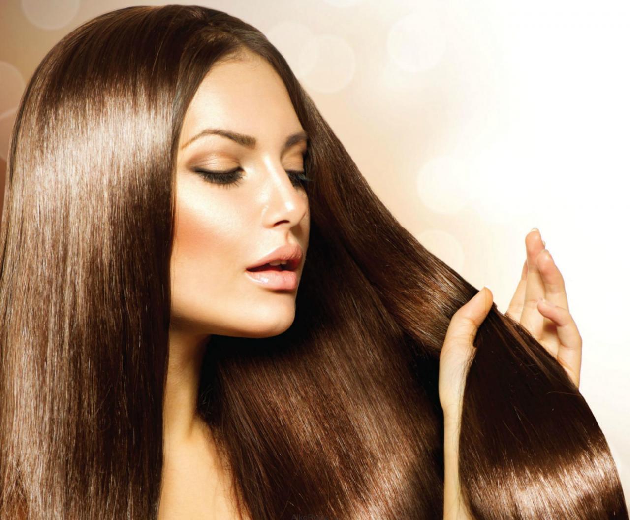 صورة تعرفي علي فؤاد الملح للشعر ، تاثير الملح على الشعر