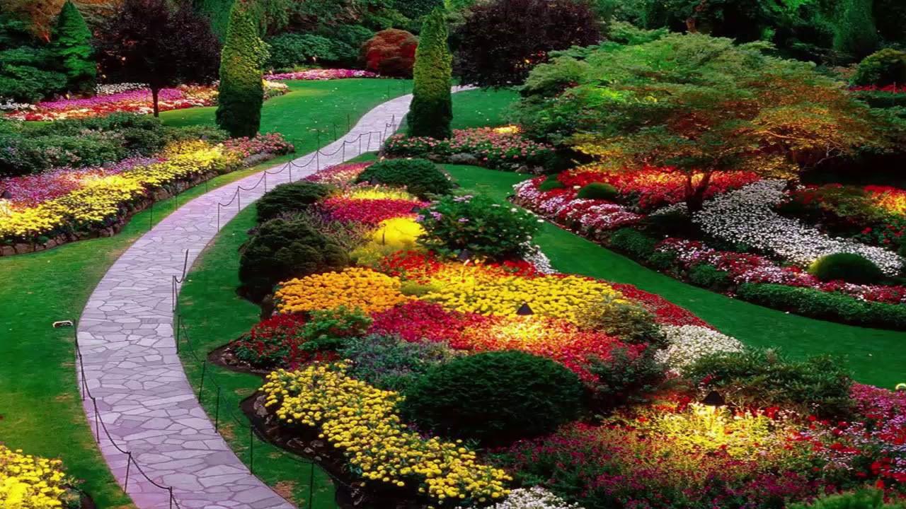 صورة اجمل حداءق العالم، ما هي اجمل مناظر الحدائق في العالم