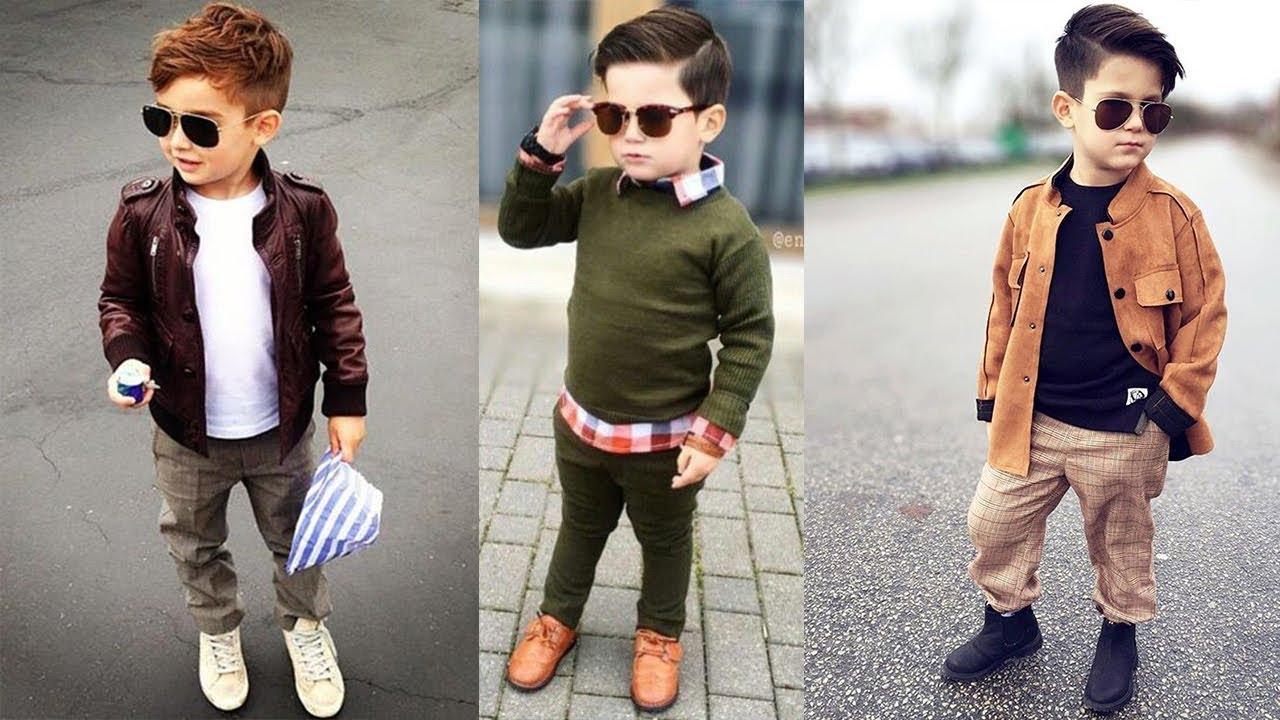 صورة تنسيق ملابس اطفال ،ازاي انسق ملابس طفلي ويكون شكله جميل