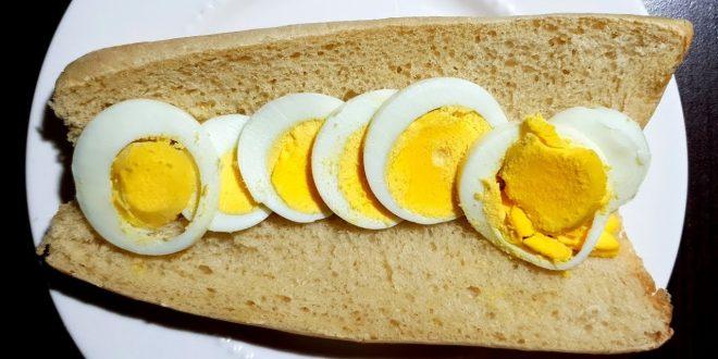 صورة بيض كم سعره حراريه، عدد السعرات الحراريه داخل البيض