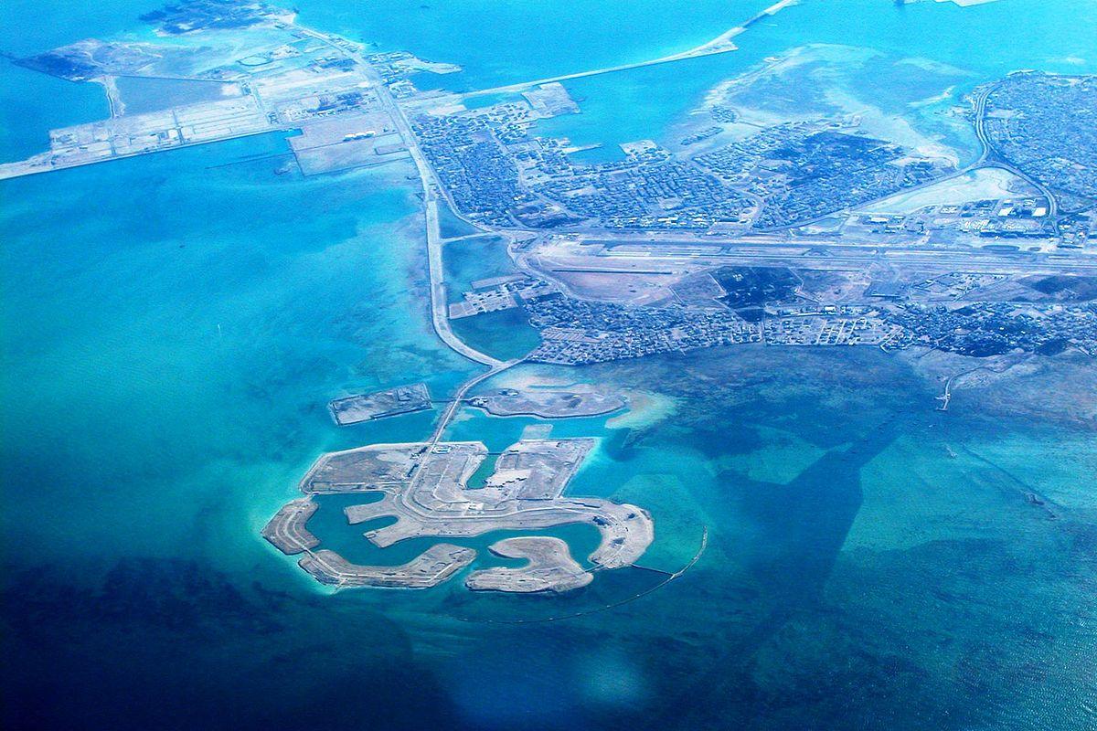 صورة معقول هذا هو اسم  جزر البحرين , اسم جزر البحرين