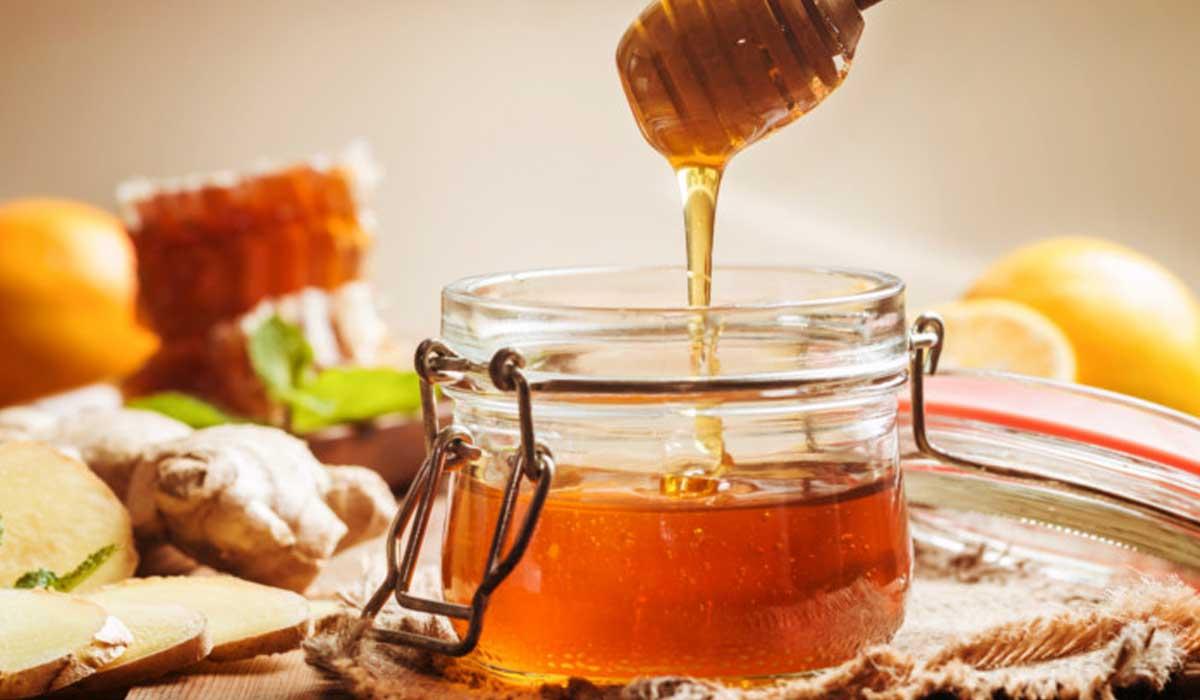 صورة طريقة عمل العسل بمكونات بسيطة,صنع العسل في المنزل